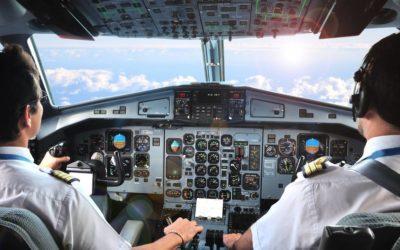 Les pilotes de transport aérien face à l'imprévu