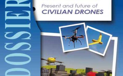 Dossier n° 40 - Présent et futur des Drones Civils