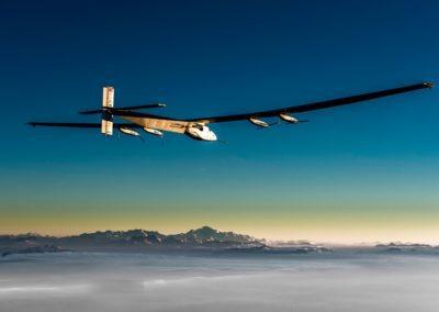 Tour du monde de Solar Impulse 2