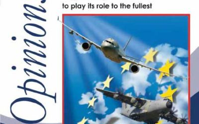 The Opinions No.6 - Enabling the European Defence Agency to play its role to the fullest
