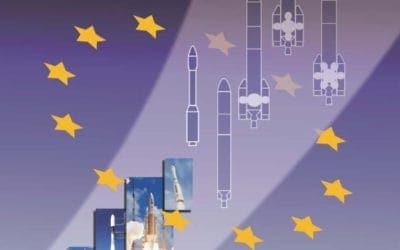 Dossier n° 34 - Une stratégie à long terme pour les lanceurs spatiaux européens