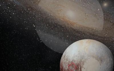 De Jupiter à Pluton, les