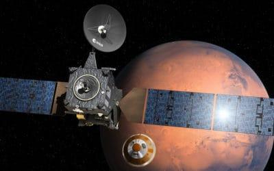 L'exploration de Mars, un rêve difficile à réaliser.