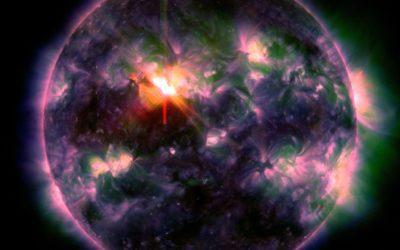 Le Soleil : danger pour l'humanité ?
