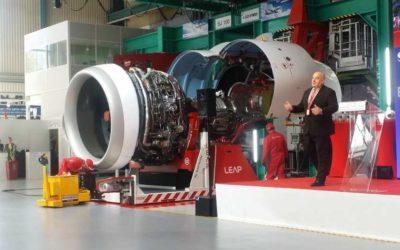 La propulsion des avions face à ses enjeux et à ses challenges