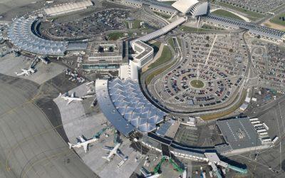 Le trafic aéroportuaire en 2050 (Y sommes-nous déjà ?)