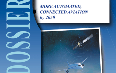 Dossier No.42 - More automated, connected aviation by 2050