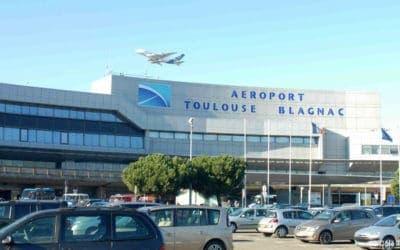 Toulouse-Blagnac : un aéroport dans la ville