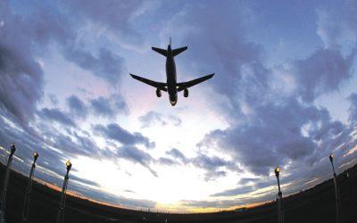 Sécurité aérienne et retour d'expérience
