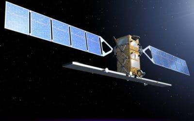 Space-based radar in Europe