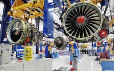 Les défis de la construction aéronautique civile