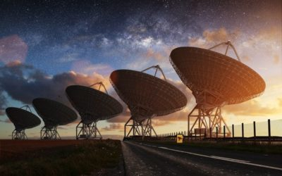 A new Earth soon? A new frontier for humanity and a roadmap to find ETI (Extra Terrestrial Intelligence)