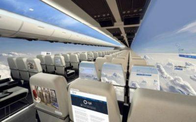 Comment volerons-nous en 2050 ?