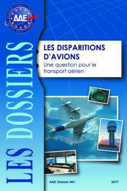 Dossier n°41 - Les disparitions d'avions. Une question pour le transport aérien
