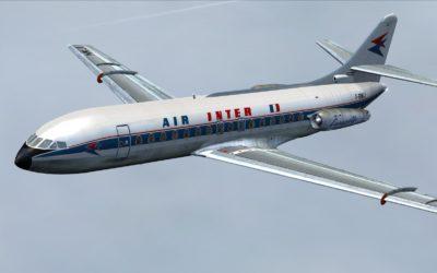 Cahier COMAERO 01 - Un demi siècle aeronautique