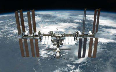 Histoire et futur de l'exploration habitée du système solaire