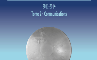 Annales 2011-2014 (Tome 2) - Communications