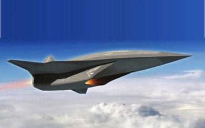 Vol hypersonique: défis, opportunités et implications, un aperçu