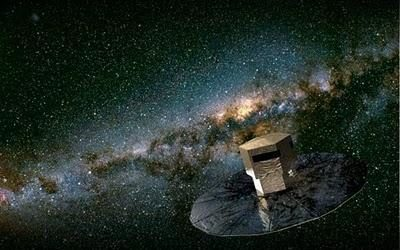 Gaia Mission: keys to the Milky Way