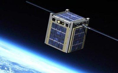 Les nanosatellites à la conquête de l'espace
