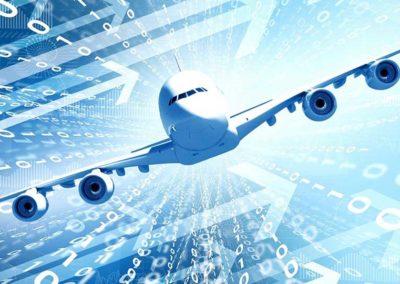 Lettre n° 110 - L'aviation à l'ère numérique
