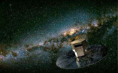Mission Gaia : les clefs de la Voie lactée