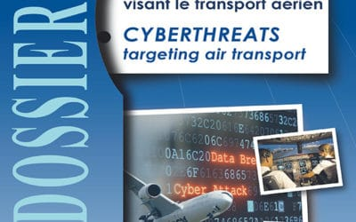Dossier No.45 - Cyberthreats targeting air transport
