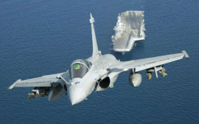 Rafale : programme et innovations