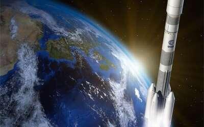 L'Union européenne: un acteur clé de l'industrie spatiale