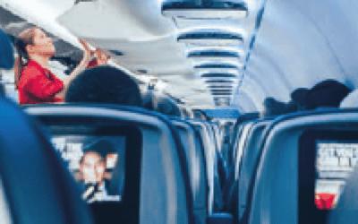 Lettre n° 112 - Besoins critiques en personnel de l'aviation civile