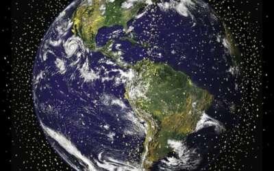 Pérennité des opérations en orbite : L'Espace, une poubelle ? Si seulement …?