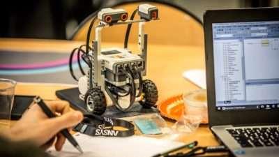 Ingénieur et scientifique en entreprise : horizon 2040