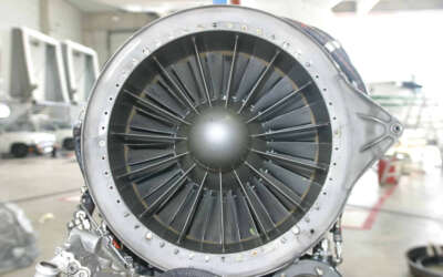 Aeronautical propulsion facing to societal challenges