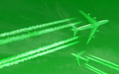 Transport aérien en crise et défi climatique. Vers de nouveaux paradigmes
