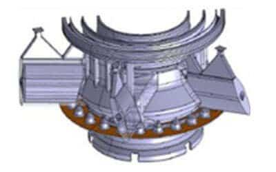 3D printing a challenge for aeronautics