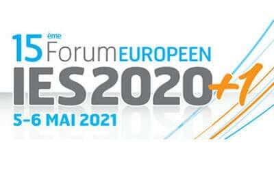 15ème Edition du Forum Européen Intelligence Economique et Stratégique de la 3AF