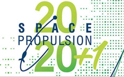 7th conférence internationale de propulsion spatiale de la 3AF