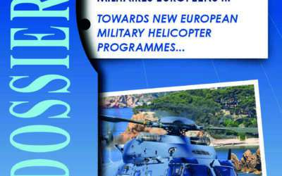Dossier 51: Towards new European military helicopter programmes...