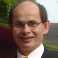 Alain HAUCHECORNE
