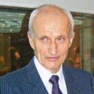 Georges VILLE