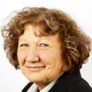 Geneviève DEBOUZY